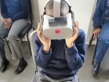 The Virtual Planetarium