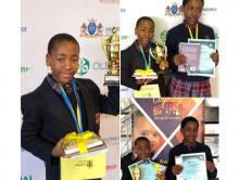 Johannesburg South Spelling Bee