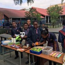 Grade 7 entrepreneur's day