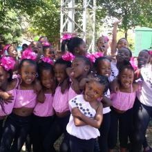 10th Birthday Carnival