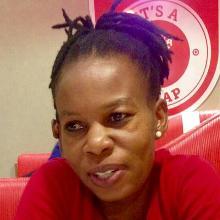 Siphiwe Sibanda