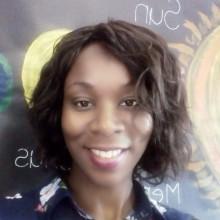 Ms Tracy Ncube