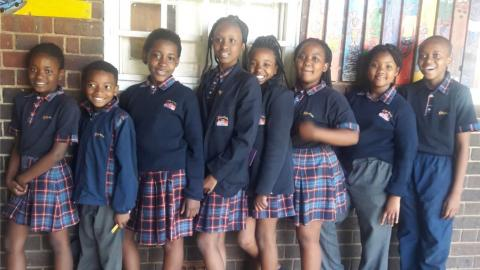IMPALA General Knowledge Quiz team members