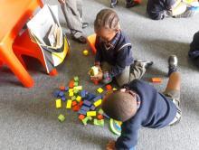 Grade R Learn through Play
